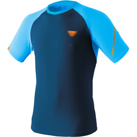 Dynafit Alpine Pro SS Tee Men, methyl blue
